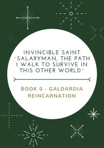 Invincible Saint ~Salaryman, the Path I Walk to Survive in This Other World~