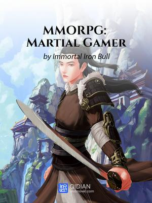 MMORPG: Martial Gamer