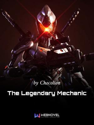 The Legendary Mechanic