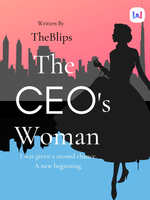 The CEO's Woman