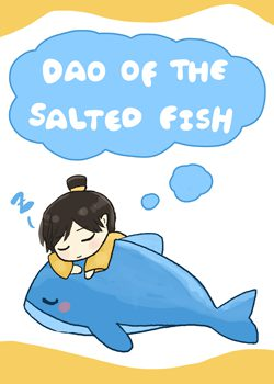Dao Of The Salted Fish (Salted Fish Cultivator)