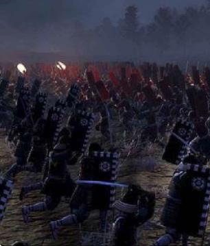 Total War System