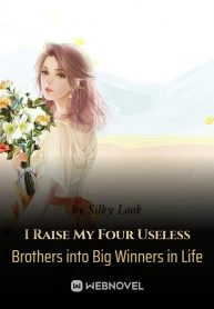 I Turned My Four Useless Brothers into Big Winners in Life