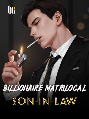 Billionaire Matrilocal Son-in-law