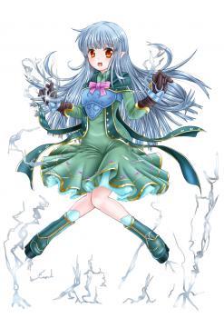 Alice Tale in Phantasmagoria